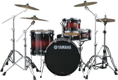 im music store drum yamaha tour custom. Black Bedroom Furniture Sets. Home Design Ideas